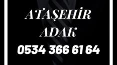 Ataşehir Adak