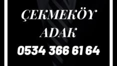 Çekmeköy Adak